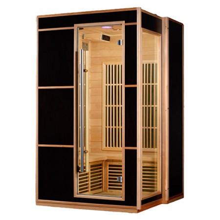Sauna de Infrarrojos Genox