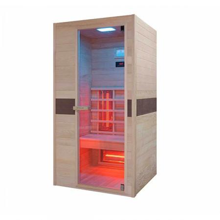 Sauna de infrarrojos Ruby