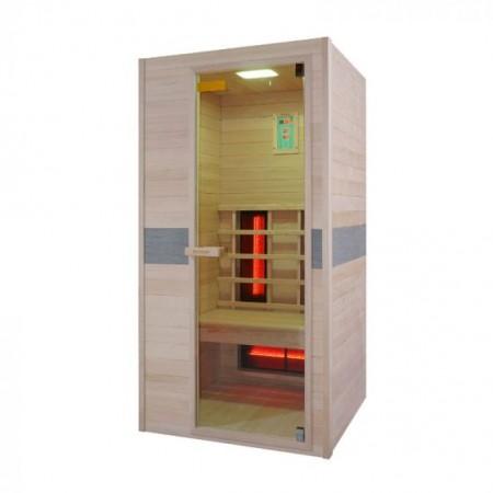 Sauna Jade doble