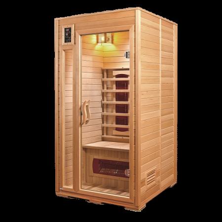 Sauna de infrarrojos Mariana