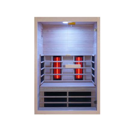 Sauna infrarrojos Venus Vital