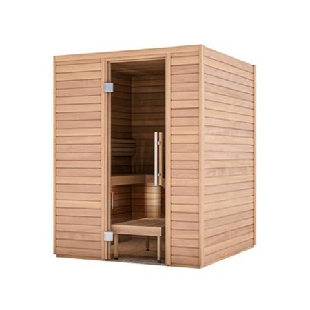 Sauna Baia