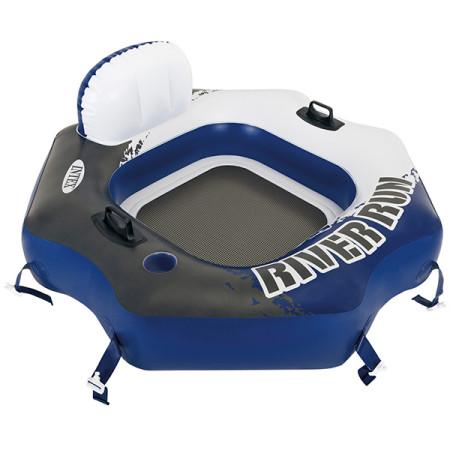 Sillón hinchable para piscinas Intex