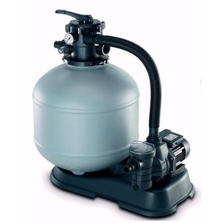 Filtración Completa SK2 D-6