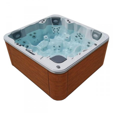 Spa Evolution Astralpool Hidromasaje