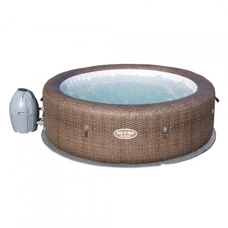 Spa Hinchable LAY-Z-SPA St. Moritz Airjet Bestway