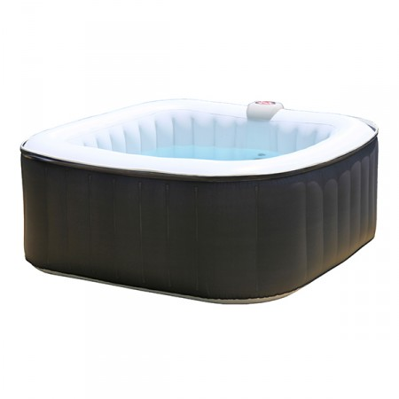 Spa Hinchable Carre