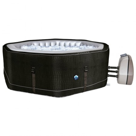 Spa Hinchable NetSpa Python Poolstar