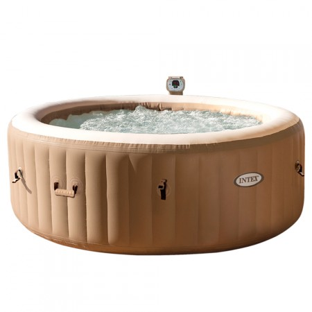 Spa intex purespa Bubble Terapy antical 6 personas