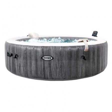 Spa hinchable Purespa Greywood 6 personas