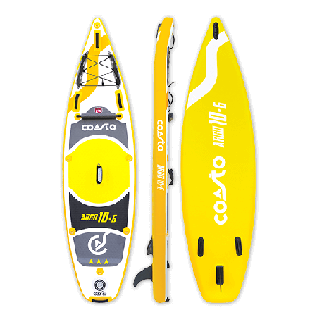 Tabla Argo 10.6 Paddle surf hinchable