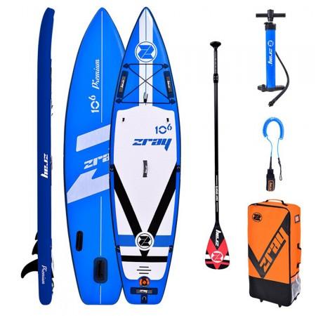 """Tabla Paddle Surf Fury 10'6"""""""