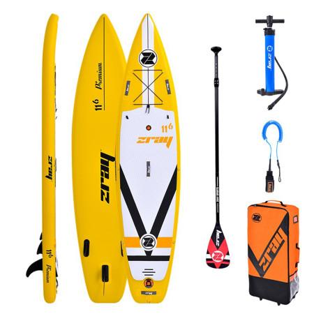 "Tabla de Paddle Surf Fury 11'6"""