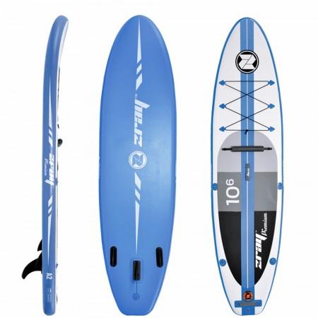 """Tabla Paddle Surf Zray A2 Atoll 10'6"""""""