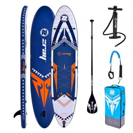 Tabla de Paddle Surf X-Rider 12'