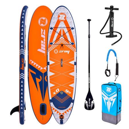 Tabla de Paddle Surf X-Rider 9