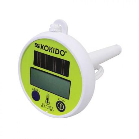 Termómetro solar flotante Kokido Design-O