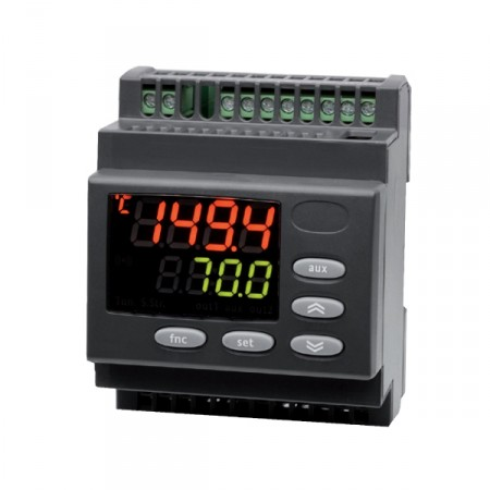 Termostato digital programable DR4000