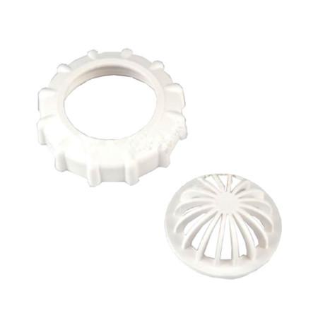 Tuerca + reja boquilla Multiflow Astralpool 4402044101