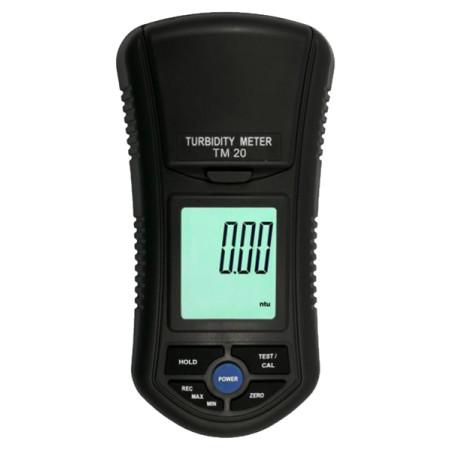 Turbidímetro portátil ISO 7027