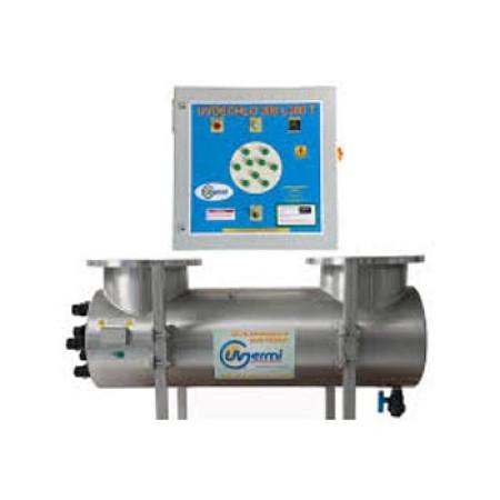 Reactor UV Uvdechlo