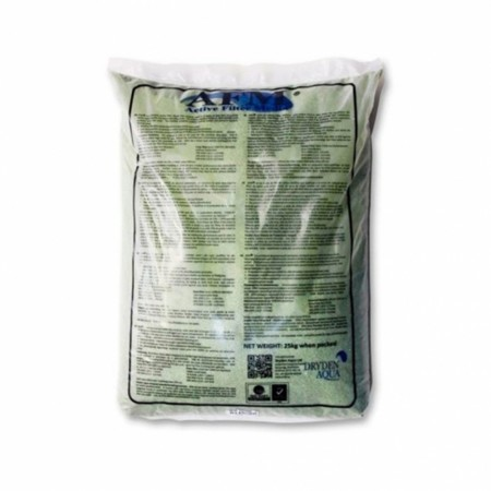 Vidrio filtrante activo AFM - saco 21 kg