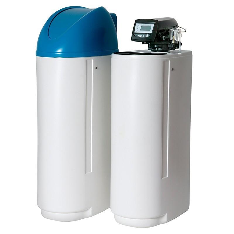 Descalcificadores domésticos COMPACT-700
