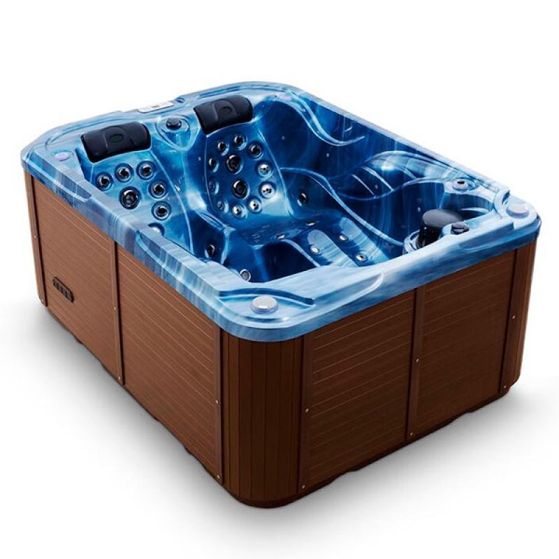 Spa Pro 3.1 azul