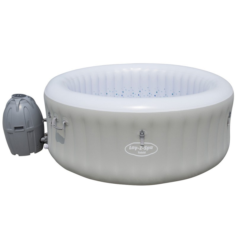 Spa Hinchable LAY-Z-SPA Tahiti Airjet Bestway
