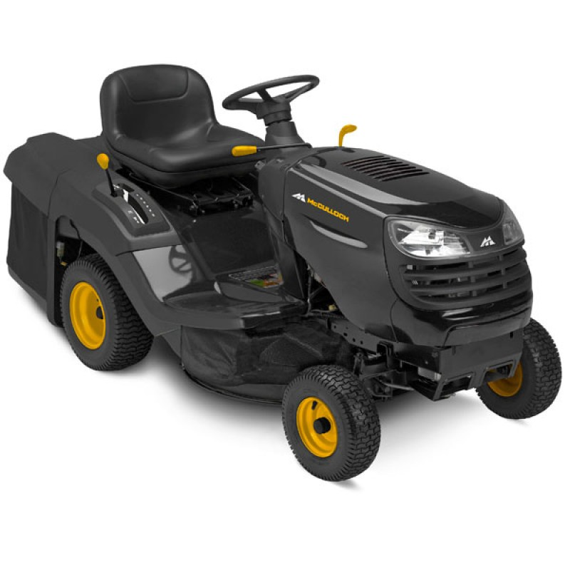 Tractor Cortacésped M115-77RB