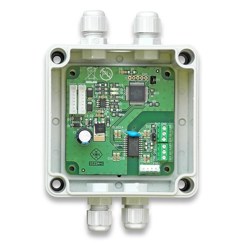 Kit comunicación compatible Fluidra Connect