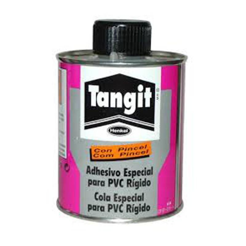 Adhesivo Tangit PVC-U 500 cc con pincel - 02434