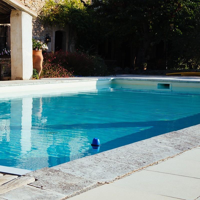 Analizador para piscina Blue Connect