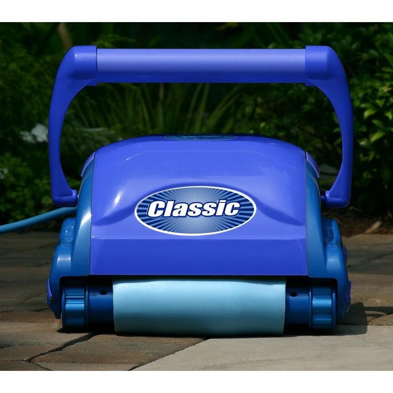 Limpiafondo Aquabot Classic