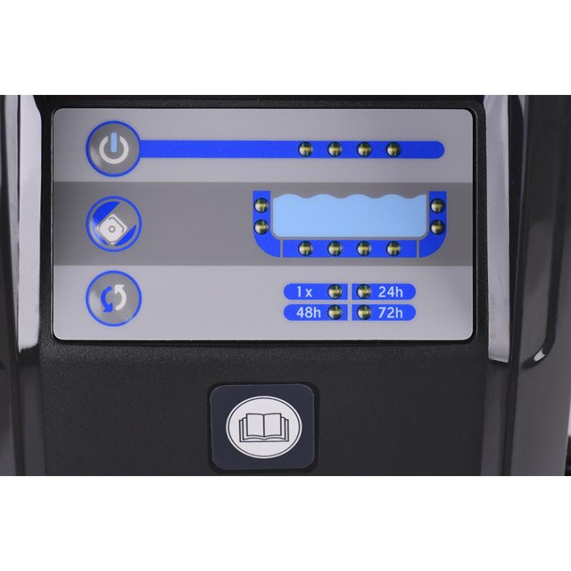 Panel Control RC 500 Aquavac