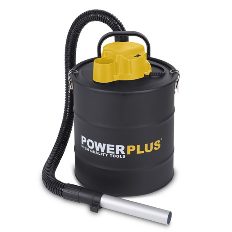 Aspirador de Cenizas Power Plus