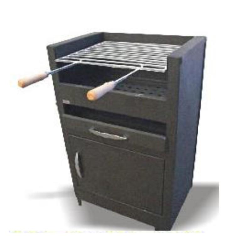 Barbacoa carbón G5
