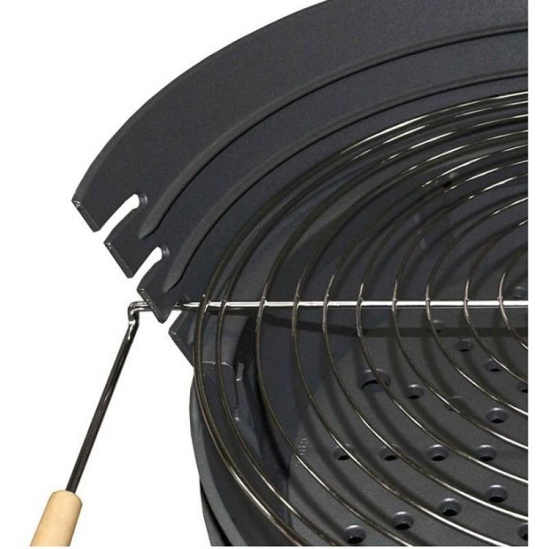 Barbacoa Shogun Grill Invicta 500 grill