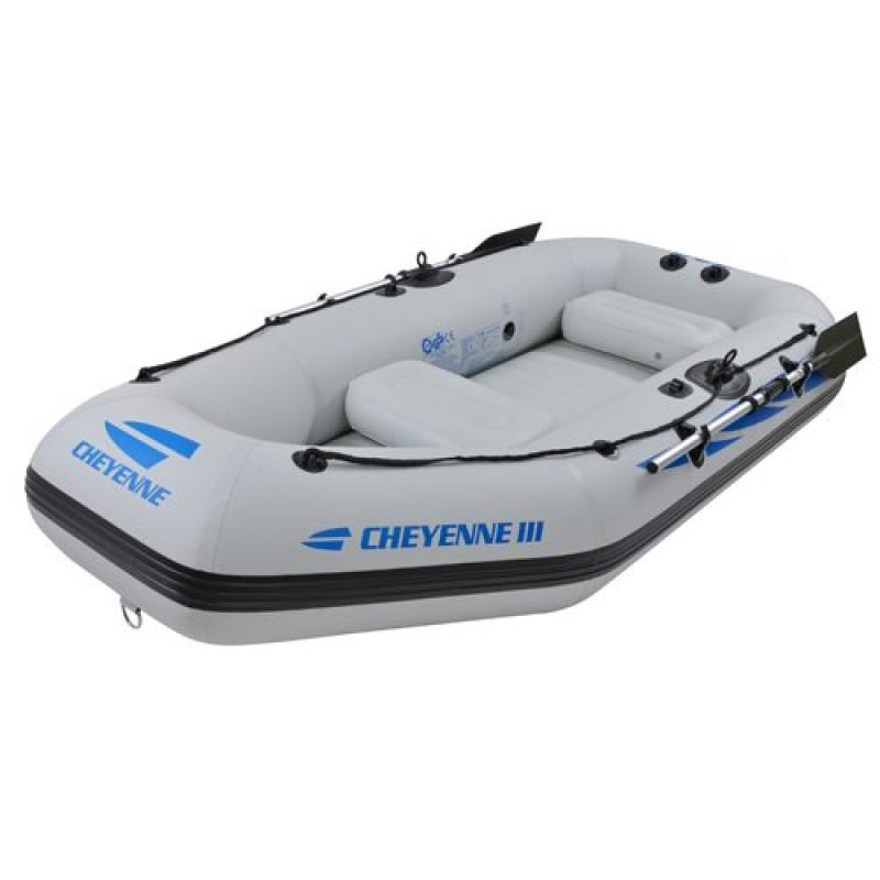 Barca Hinchable Cheyenne 3 400