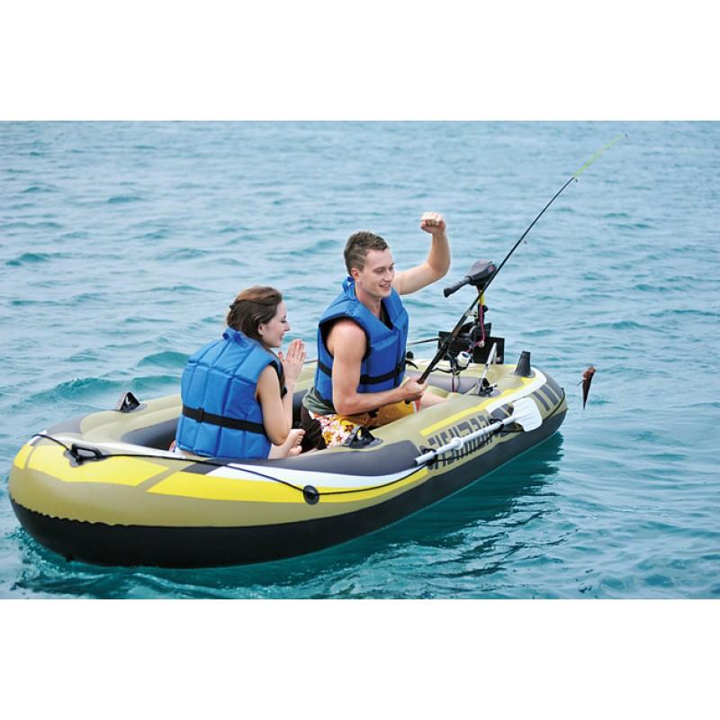 Barca Hinchable Fishman 100-3