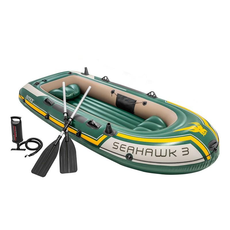 Barca hinchable Seahawk 3 de Intex