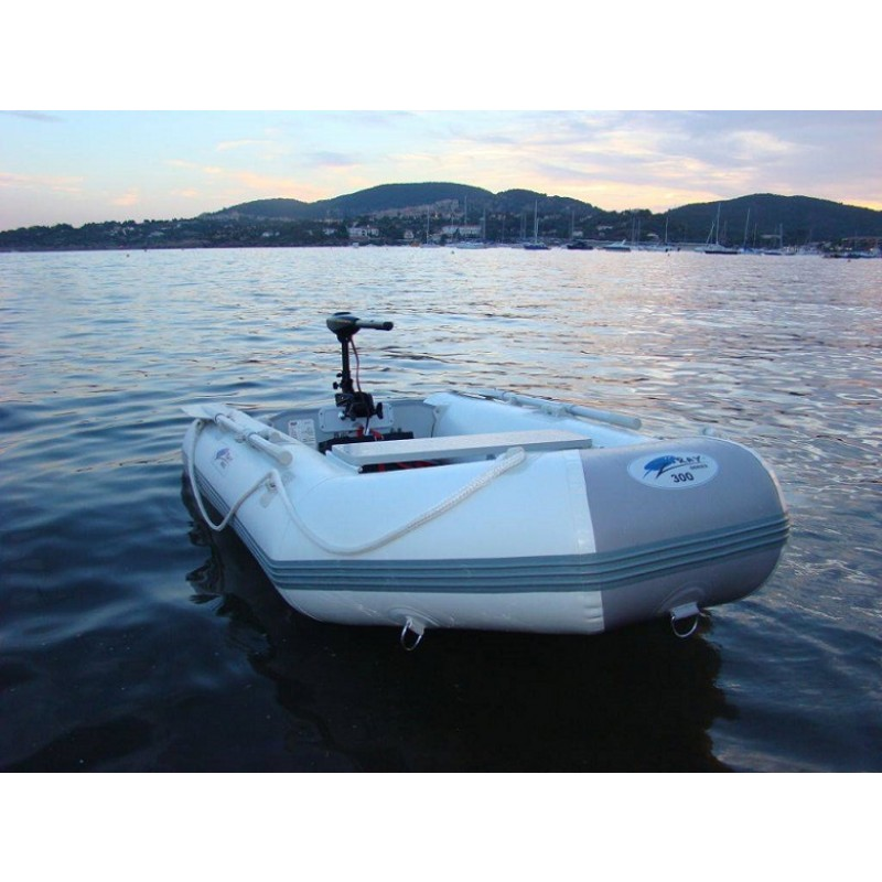 Barca Hinchable Z-Ray IV 300-2