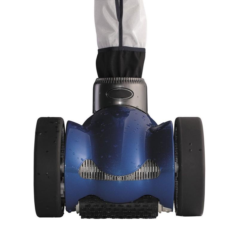Limpiafondos automático BlueFury trasera