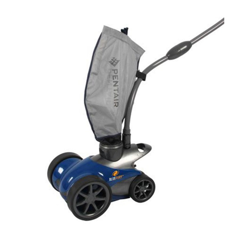 Limpiafondos automático BlueFury
