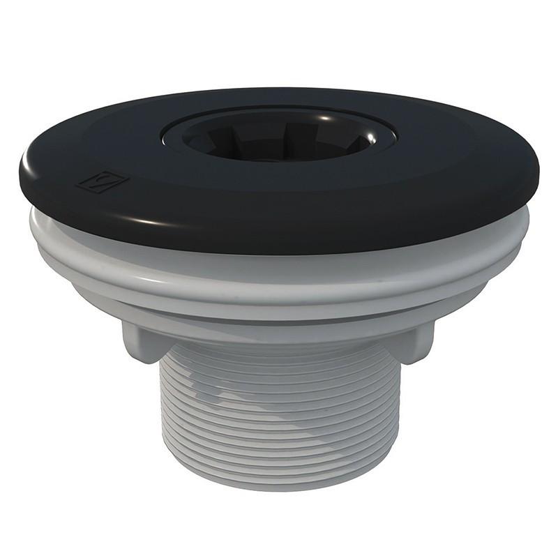 Boquilla NORM piscina con liner o prefabricada gris antracita