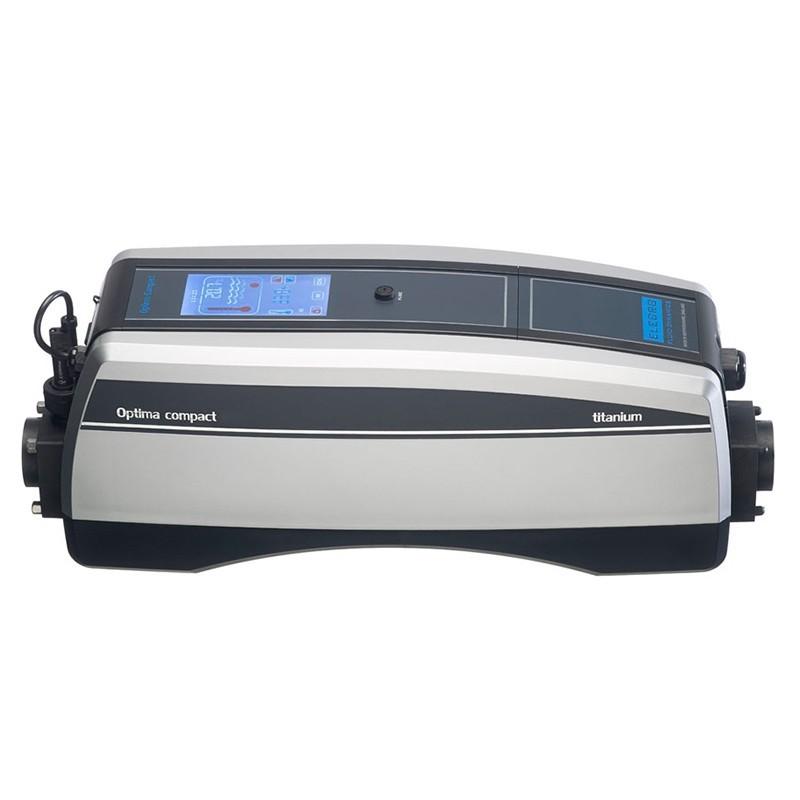 Calentador eléctrico piscina Elecro Optima Compact