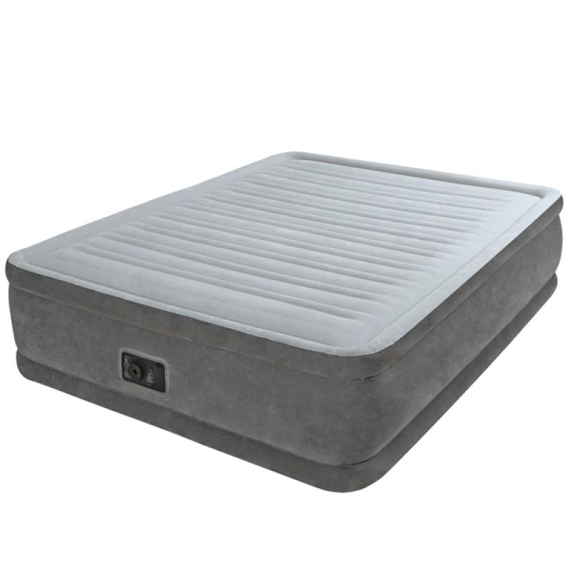 Cama Dura-Beam Confort Plush 152x203x46