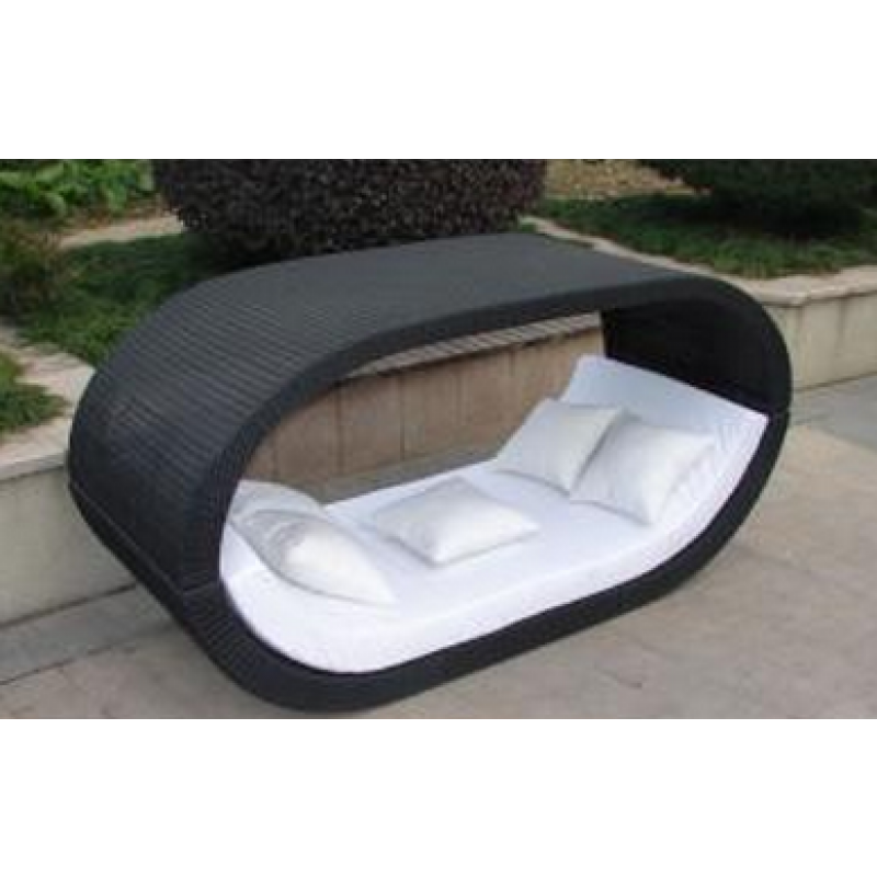 Cama de jard n chill out outlet piscinas - Chill out jardin ...