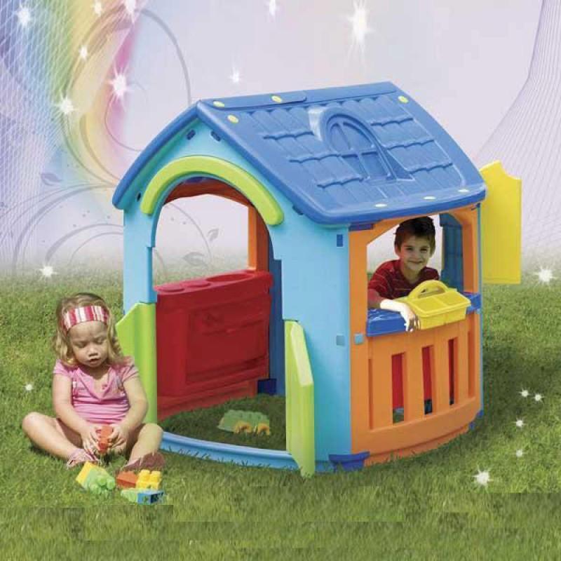 Casa infantil Hobby House