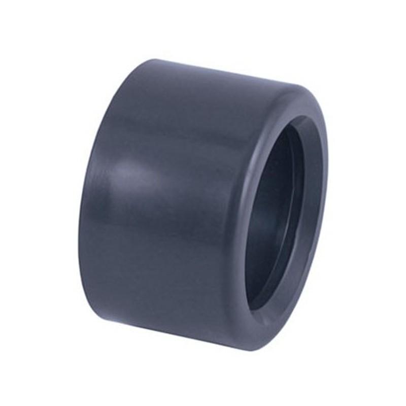 Casquillo reducción PVC Cepex